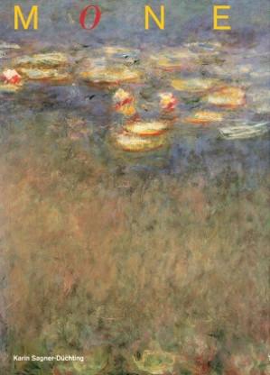 Monet. Een feest voor het oog 1840-1926