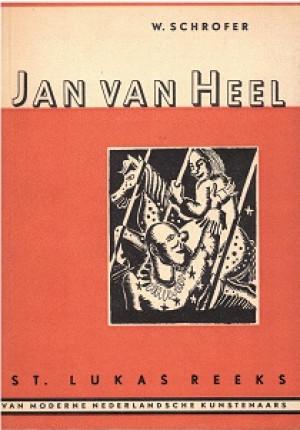 Jan van Heel