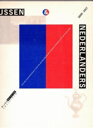Russen & Nederlanders 1600-1917