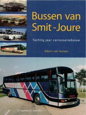Bussen van Smit-Joure. Tachtig jaar corroseriebouw