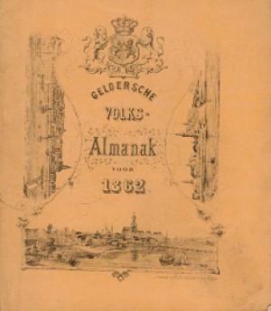 Geldersche Volksalmanak 1862