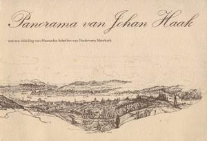 Panorama van Johan Haak