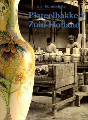 N.V. Koninklijke plateelbakkerij Zuid-Holland