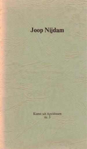 Joop Nijdam