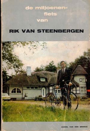De miljoenenfiets van Rik van Steenbergen