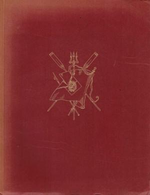 Gedenkboek uitgegeven tgv het 50-jarig bestaan der Amsterdamsche Studenten Roeivereeniging 'Nereus' 1885-1935