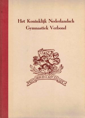 Het Koninklijk Nederlandsch Gymnastiek Verbond