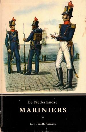 De Nederlandse mariniers
