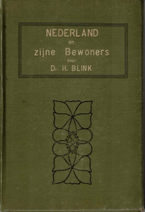 Nederland en zijne bewoners. Handboek der aardrijkskunde en volkenkunde van Nederland, deel 3