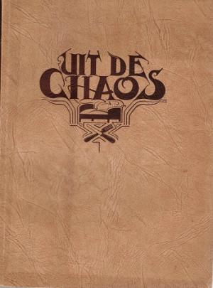 Uit de chaos. Ned R.K. Bond van Hotel-, Cafe- en Restaurant -geïmployeerden St. Antonius. Gedenkboek bij 25 jarig bestaan.