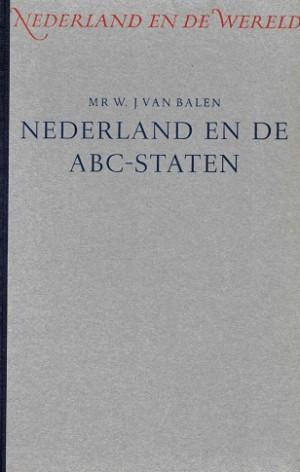 Nederland en de ABC-staten.