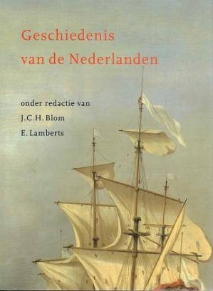 Geschiedenis der Nederlanden