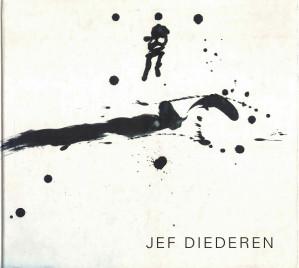Jef Diederen. Een overzicht van het werk op papier van 1961 tot 1997
