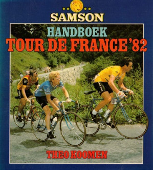 Handboek Tour de France '82