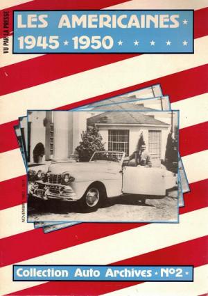 Les Americaines 1945-1950