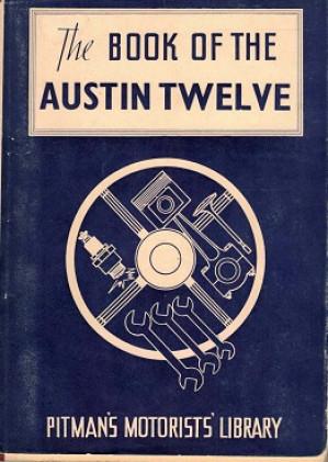 The book of the Austin Twelve