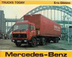Mercedes-Benz. Trucks today