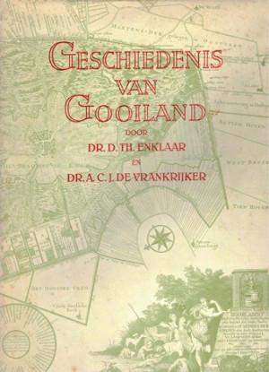 Geschiedenis van Gooiland