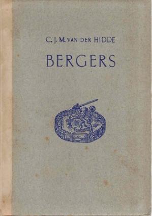 Bergers. Schetsen uit het nederlandse bergingsleven.