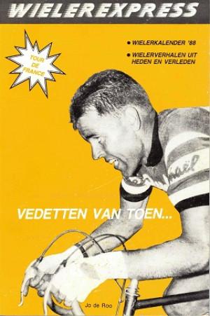 Wielerexpress 1988
