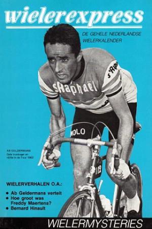 Wielerexpress 1987
