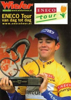 Wilergids Eneco Tour  2002