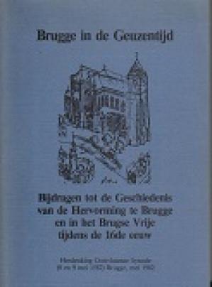 Brugge in de Geuzentijd