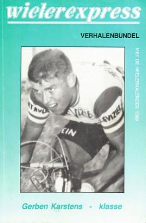 Wielerexpress 1989