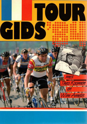 Tourgids '84