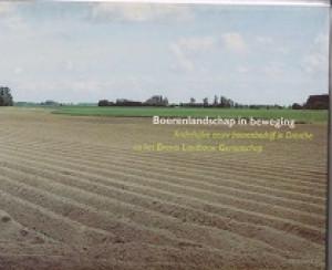 Boerenlandschap in beweging