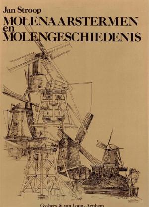 Molenaarstermen en molenaarsgeschiedenis.