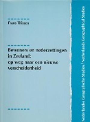 Bewoners en nederzettingen in Zeeland:
