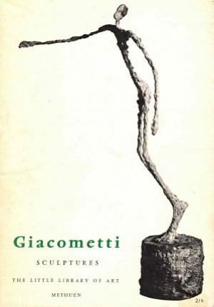 Giacometti. Sculptures