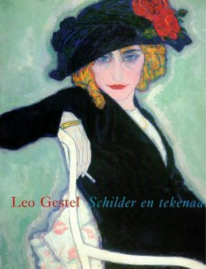 Leo Gestel. Schilder en tekenaar