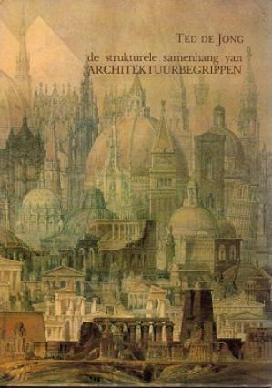 De structurele samenhang van Architectuurbegrippen