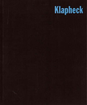 Klapheck. Paintings from 1955 to 1998
