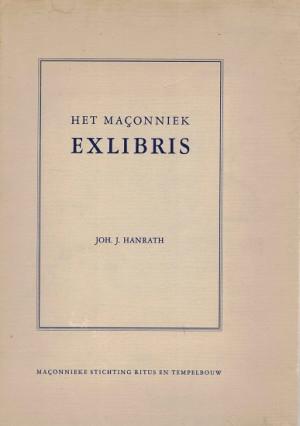 Het maconniek exlibris