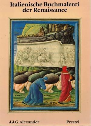 Italienische Buchmalerei der Renaissance