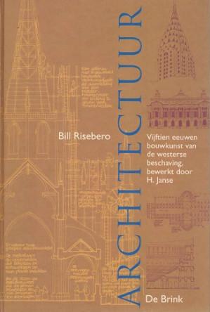 Architectuur. Vijftien eeuwen bouwkunst van de westerse beschaving