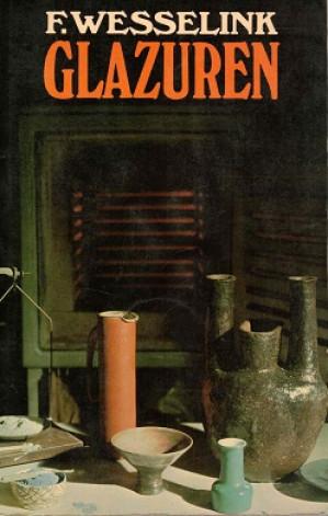 Glazuren.  Een handleiding voor de keramische vakken