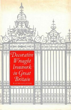 Decorative wrought ironwork in Great Britain