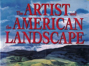 The artist and the American landscape