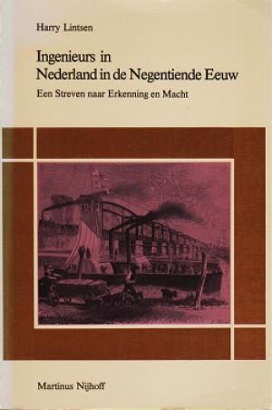 Ingenieurs in Nederland in de Negentiende Eeuw