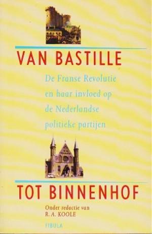 Van Bastille tot Binnenhof