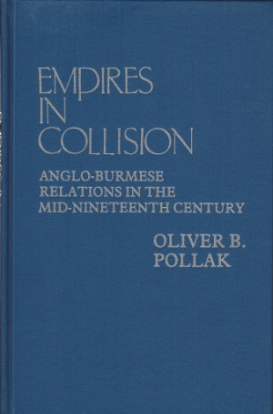 Empires in collison