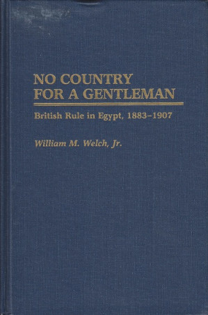 No country for a gentleman