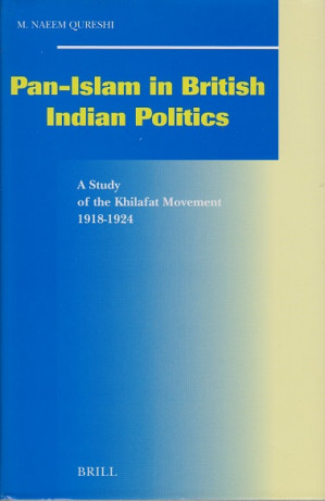 Pan-Islam in British Indian politics