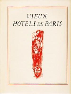 Vieux Hotels de Paris