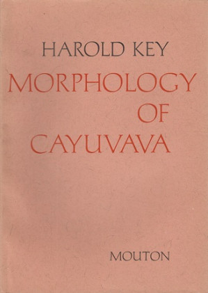 Morphology of Cayuvava