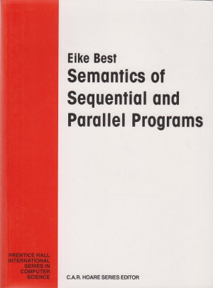 Semantics of sequential and parallel programs